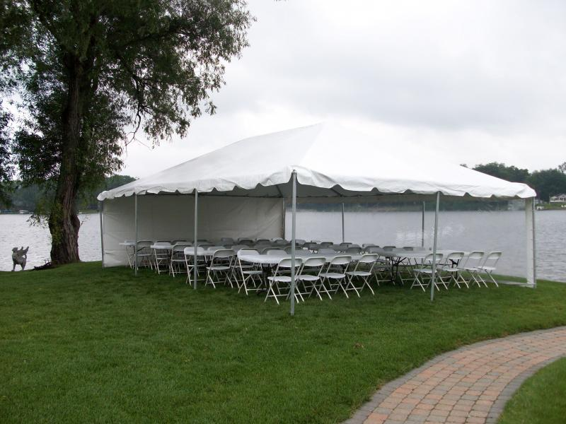 Canopies, Tents  Liners Standard Frame Tents - Allie's Party